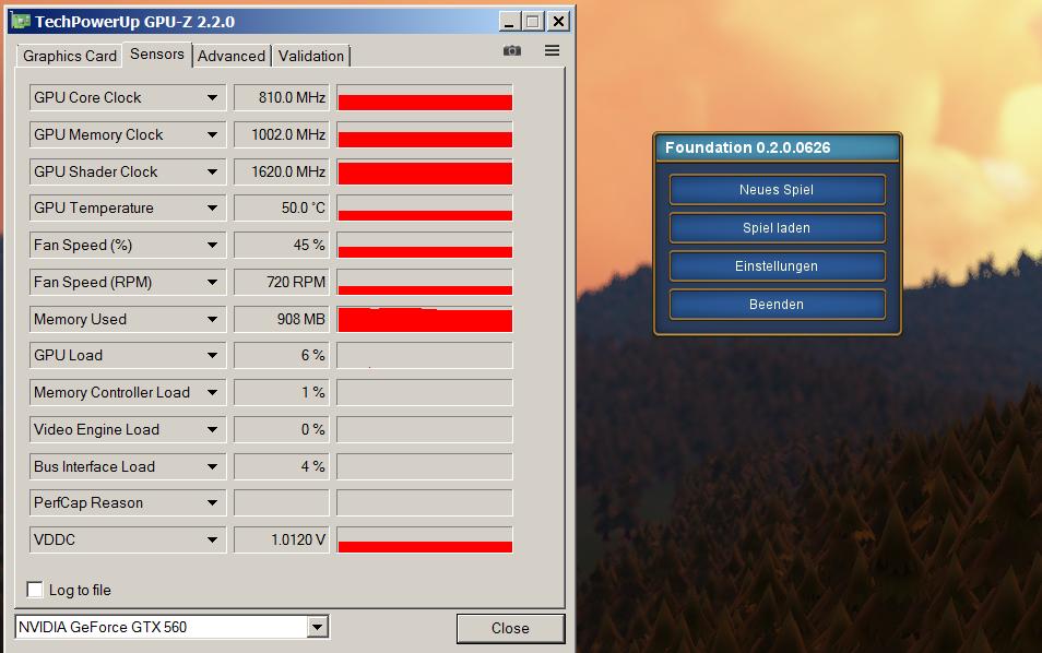 Polymorph Games - Tracker